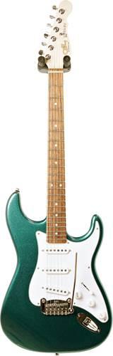 G&L USA Fullerton Standard Legacy Emerald Green Metallic RW