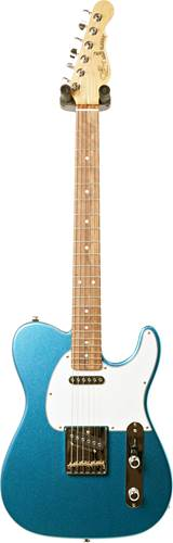 G&L USA Fullerton Deluxe ASAT Classic Lake Placid Blue RW