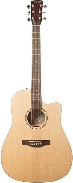 Finlayson 5 Series D-5CE Natural