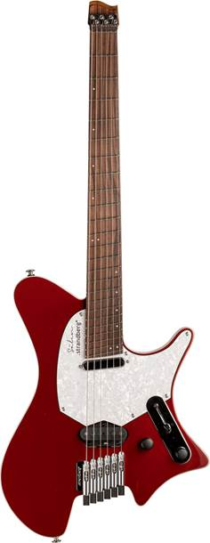 Strandberg Salen Deluxe Candy Apple Red