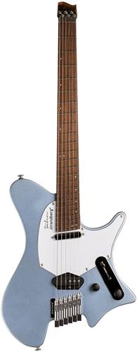 Strandberg Salen Classic Ice Blue Metallic