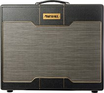 Marshall AST2C Astoria Combo Black with Gold Piping
