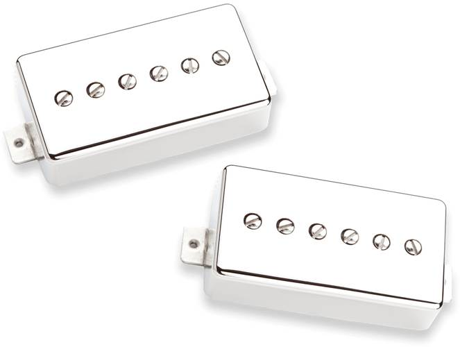Seymour Duncan Phat Cat Set Nickel