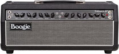 Mesa Boogie Fillmore FL-50 Head