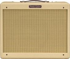 Fender Ltd Edition 57 Custom Deluxe Alnico Cream