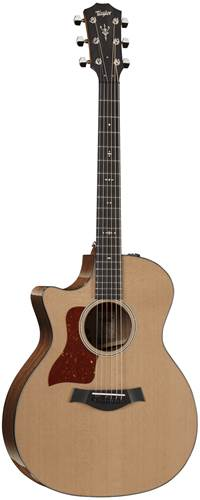 Taylor 514ce Grand Auditorium V Class Bracing Left Handed