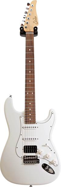 Suhr Classic S Olympic White HSS RW
