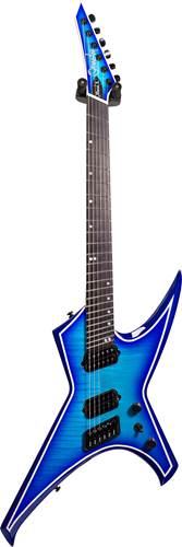 Ormsby Metal X GTR Multiscale 6 Double Blue (Run 9)