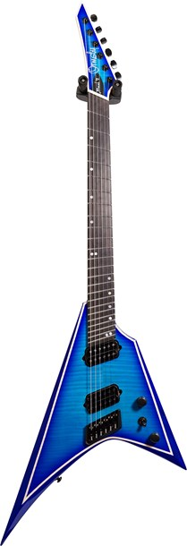 Ormsby Metal V GTR Multiscale 6 Double Blue (Run 9)