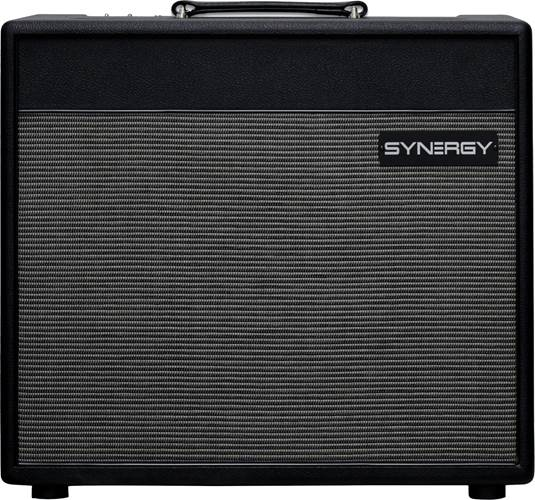 Synergy Amps SYN-30C 3 Channel 30W Combo