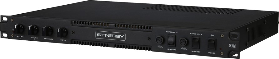 Synergy Amps SYN-5050 Guitar Power Amp