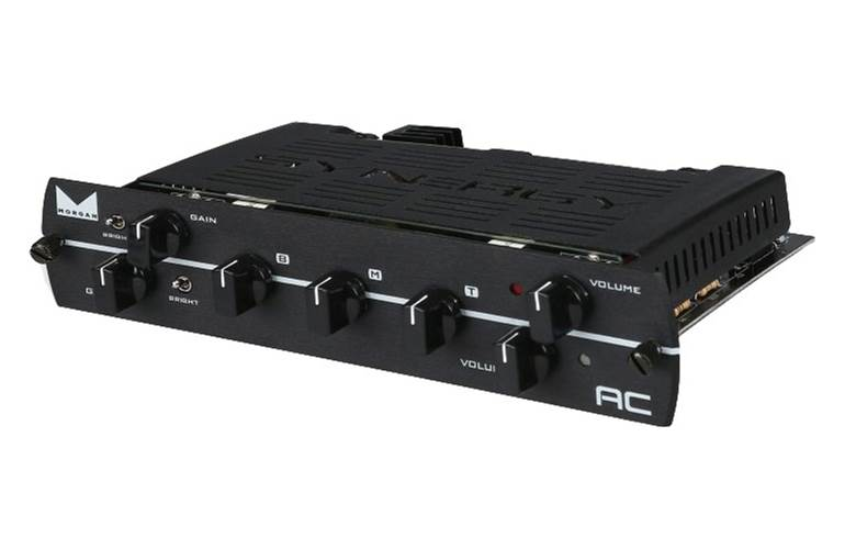 Synergy Amps Morgan AC Two Channel Pre-amp Module