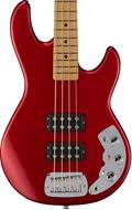 G&L USA CLF Research L2000 Candy Apple Red MN