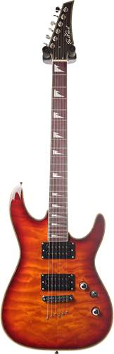 EastCoast GV320 Cherry Sunburst PH