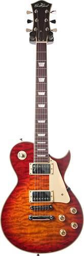 EastCoast GL130 Heritage Cherry Sunburst PH Electric Guitar