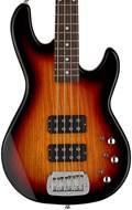 G&L Tribute L-2000 3 Tone Sunburst BC
