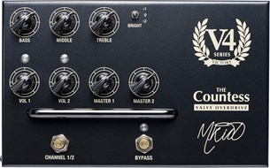 Victory Amps V4 The Countess Pedal Preamp