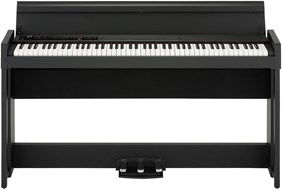 Korg C1 Air Black Digital Piano