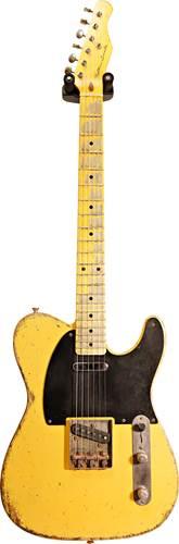 Kelton Swade Guitars 1952 Blonde AVRT #070718