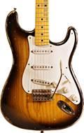 Kelton Swade Guitars 1957 Sunburst AVRS #030718
