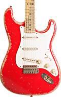 Kelton Swade Guitars 1957 Dakota Red AVRS #010518
