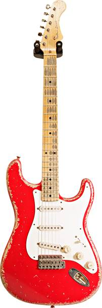 Kelton Swade Guitars 1957 Dakota Red AVRS #010518