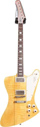 Kauer Guitars Banshee Deluxe Lemon Burst