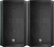 Electro Voice ELX200-12P Powered Speakers (Pair)