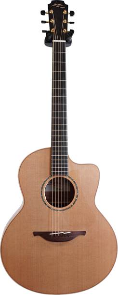 Lowden Lowden F35C Red Cedar Tasmanian Blackwood with LR Baggs Anthem #23167