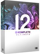 Native Instruments Komplete 12 Ultimate Upgrade From Kselect