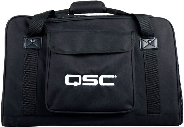 QSC CP8 Speaker Bag (Single)