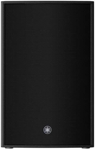 Yamaha DZR12 Active PA Speaker (Single)