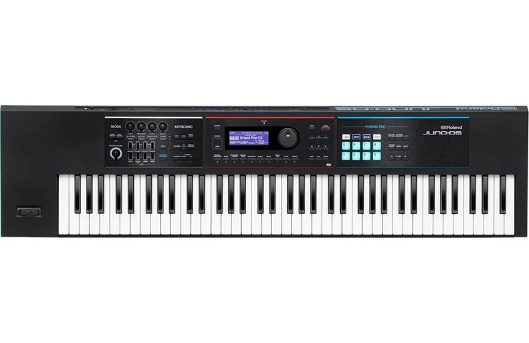 Roland JUNO-DS76 Synth