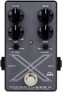 Darkglass Microtubes X Multiband Bass Drive