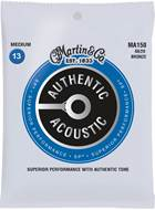 Martin Authentic Acoustic - SP - 80/20 Bronze Medium (13-56)