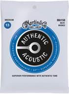 Martin Authentic Acoustic - SP - 80/20 Bronze Medium (13-56)