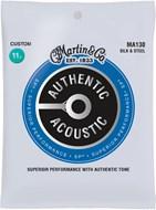 Martin Authentic Acoustic - SP - Silk & Steel Custom (11.5-47)