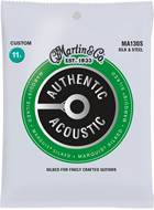 Martin Authentic Acoustic - Marquis Silked - Silk & Steel Custom (11?-47)