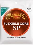 Martin SP Flexible Core - Phosphor Bronze 12 String Extra Light (10-54)