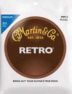 Martin Retro Monel - Medium (13-56)