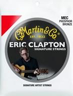 Martin Eric Clapton - Phosphor Bronze Medium (13-56)