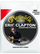 Martin Eric Clapton - Phosphor Bronze Medium (13-56)