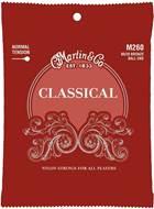 Martin Classical Ball End - Bronze Wound (Reg Tension)