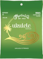 Martin Premium Ukulele - Soprano (220-228)
