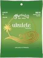 Martin Premium Ukulele - Concert (228-236)
