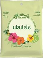 Martin Ukulele - Soprano/Concert (19-22)