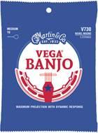 Martin Vega Banjo - Medium (10-23 & 10)