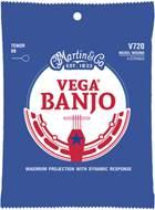 Martin Vega Banjo - 4 String Tenor (9-23)
