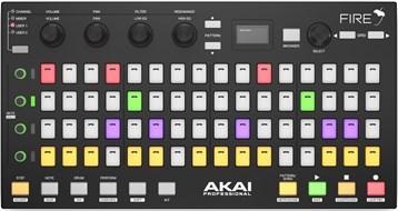 Akai Fire FL Studio Controller