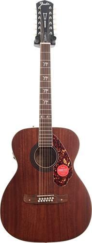 Fender Tim Armstrong Hellcat Acoustic 12 String Walnut Fingerboard